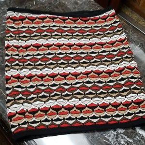 Bailey 44 skirt medium